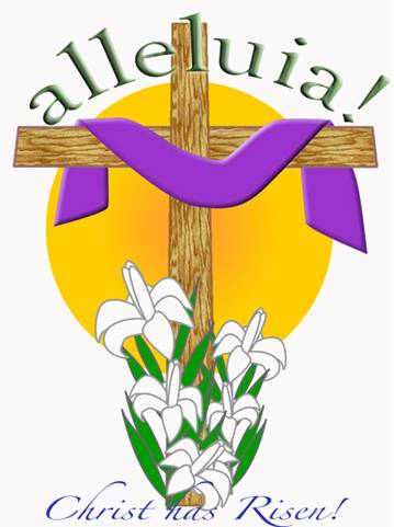 Easter Message & Poem from The Revd. Michele Kitto