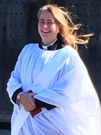 Revd. Michele Claire Kitto